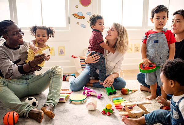 Language Activities while Social Distancing - Broad Horizons Speech